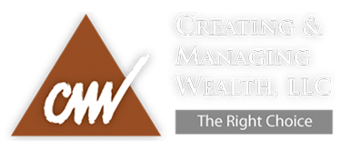 CMW Creating and Managing Wealth LLC logo
